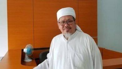 Photo of Ustad Tengku Zul Meninggal Mahfud MD hingga Ganjar Pranowo Ucapkan Bela Sungkawa .