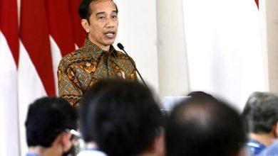 Photo of Tiga Arahan Jokowi untuk BPKP dan Pengawas Internal Pemerintah