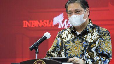 Photo of Pengumuman! Mulai 1 Juni, PPKM Mikro Berlaku di Seluruh Provinsi