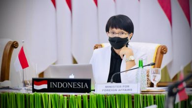 Photo of Dukung Perjuangan Rakyat Palestina, Menlu: Indonesia Lakukan Upaya Maksimal