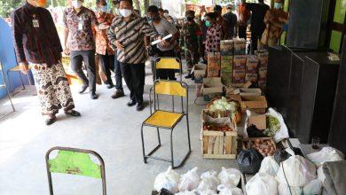 Photo of Baru Capai 53%, BOR Kabupaten Tegal Masih Aman