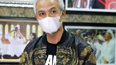 Photo of Ganjar Minta Seluruh Siswa di Jateng Bersedia Vaksin