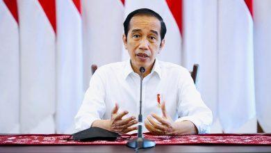Photo of Jokowi Tegaskan PPKM Mikro Kebijakan Paling Tepat untuk Saat Ini