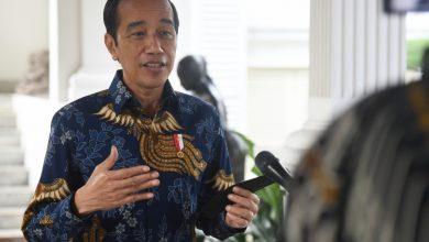Photo of Tanggapi BEM UI, Jokowi: Biasa Saja, Mereka Sedang Belajar
