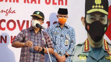 Photo of Panglima TNI Apresiasi PPKM Mikro di Kudus, Dijadikan Contoh untuk Bangkalan Madura