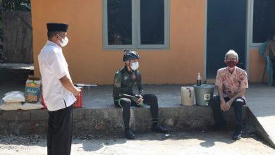 Photo of Bedah Rumah Milik Tuna Netra Pembuat Besek Rampung