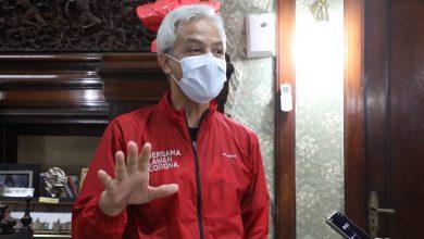 Photo of Jateng Diapresiasi Pusat, Mobilitas Warga Selama PPKM Darurat Terus Menurun