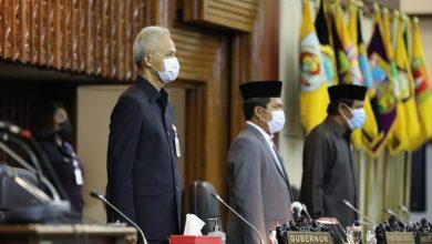 Photo of PPKM Darurat Diperpanjang, Ganjar Pastikan Bansos Untuk Rakyat Tersalurkan
