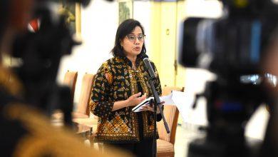 Photo of Menkeu Sri Mulyani: Belanja APBN Motor Penggerak Pemulihan Ekonomi