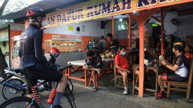 Photo of Ganjar Gowes Keliling Semarang Pantau PPKM Darurat, Masih Banyak yang Ngeyel