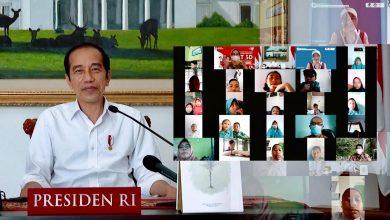 Photo of Hari Anak Nasional, Jokowi: Tetap Semangat Belajar Meski Tidak di Sekolah