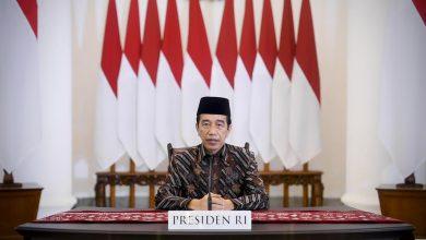 Photo of Presiden Telah Umumkan PPKM Level 1-4 Diperpanjang, Berikut Daerah Jawa-Bali yang Masuk Level 4
