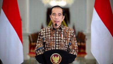 Photo of Tren Covid-19 Membaik, Jokowi Sesuaikan Level PPKM di Beberapa Wilayah