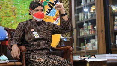 Photo of Jateng Kembali Terima Penghargaan WTP 10 Kali Berturut dari Kemenkeu