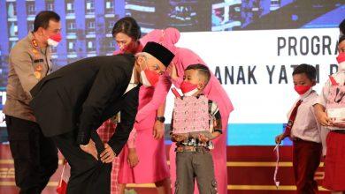 Photo of Ganjar Apresiasi Program Aku Sedulurmu dari Polda Jateng