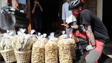 Photo of Tahun Ketiga Ganjar-Yasin, Pacu Digitalisasi UMKM Jateng