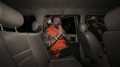Photo of KPK Tetapkan Budhi Sarwono Sebagai Tersangka Dalam Kasus Korupsi di Dinas PUPR Banjarnegara serta Gratifikasi