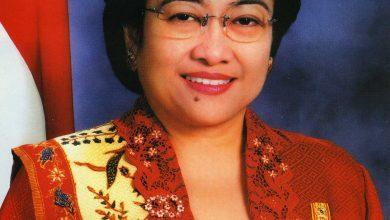 Photo of PDIP : Isu Megawati Sakit Adalah Hoax