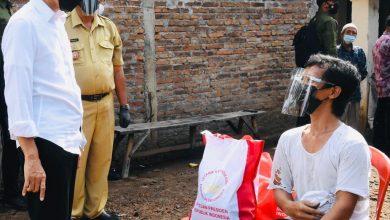 Photo of Momen Presiden RI saat Bertemu Warga Bernama Joko Widodo
