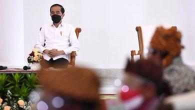Photo of Presiden Tegaskan Komitmen Pemerintah Berantas Mafia Tanah