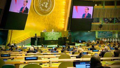 Photo of Jokowi Pidato di Sidang Umum PBB, Sampaikan Pandangan Soal Pandemi hingga Perdamaian Dunia
