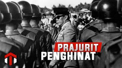 Photo of Sejarah Pasukan Cakrabirawa Dianggap Pengkhianat Bangsa