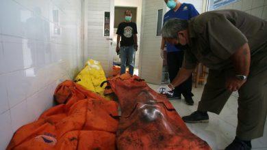 Photo of 41 Jenazah Kebakaran Lapas Kelas 1 Tangerang Diidentifikasi di RS Polri