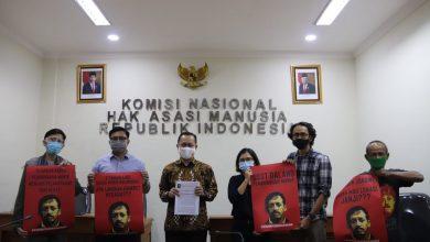 Photo of Tanggal Kematian Munir Ditetapkan Sebagai Hari Perlindungan Pembela HAM