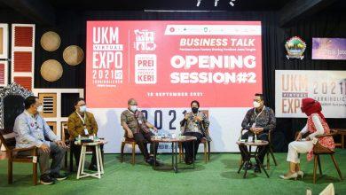 Photo of Jateng Akan Punya Factory Sharing Furnitur untuk UKM