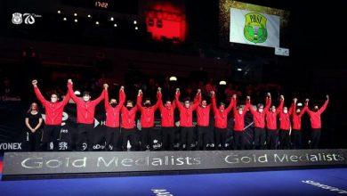 Photo of Taufik Hidayat Kecewa Bendera Merah Putih Gagal Berkibar di Thomas Cup 2020
