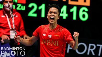 Photo of Usai Juara di Thomas Cup, Ini Jadwal Wakil Indonesia di Denmark Open Hari Ini