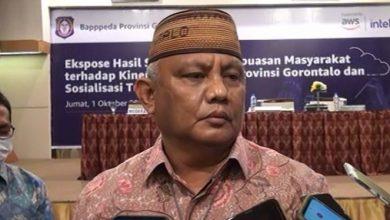 Photo of Gubernur Gorontalo dan Pendamping PKH Maafkan Risma