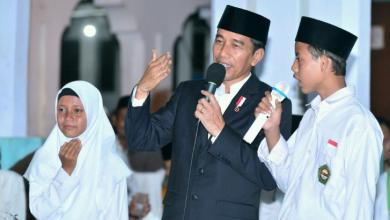 Photo of Peringati Hari Santri, Jokowi Dorong Santri jadi Wirausahawan