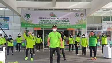 Photo of Gerakan Nasional Melawan Osteoporosis di Solo Dicanangkan Ma'ruf Amin Secara Virtual