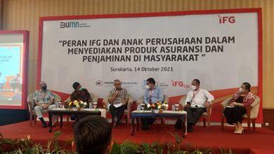 Photo of Komisi VI DPR Dukung IFG Bertindak dalam Pemulihan Ekonomi