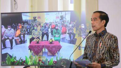 Photo of Jokowi Minta Daerah Fokus Pada Produk Unggulan Sendiri