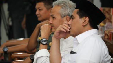 Photo of Jateng Peringkat ke-6 Raih Medali PON XX Papua 2021, Gus Yasin Minta Ada Evaluasi Untuk Ajang Selanjutnya
