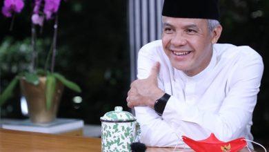 Photo of Jelang Hari Santri, Ganjar Pranowo Gelar Jateng Bershalawat